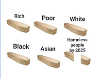 Homeless people by