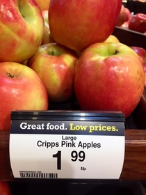 Hope they are nowhere near the Blood Oranges