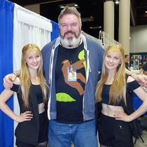 HoverHand level Hodor