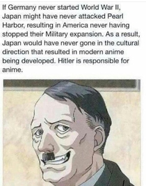 How Hitler was even more evil than you think