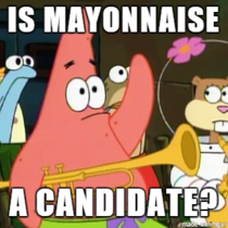 How I feel about the upcoming election