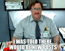 How I feel after upvoting and downvoting most of my front page