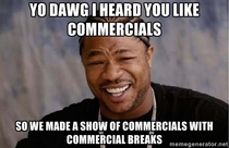 How I feel every year during these Superbowl commercial shows