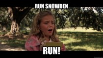 How I feel following the Snowden case