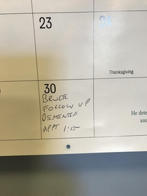 How I pranked my dad for thanksgiving