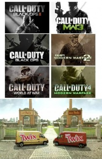 How Ive always viewed COD