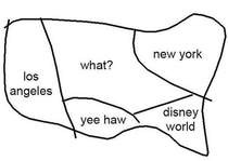 How the rest of the world sees USA