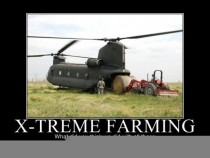 How we farmers get it done in Alberta