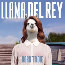 I accidentally googled Lama Del Rey I wasnt disappointed