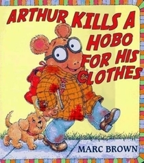 I dont remember this Arthur book