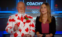 I feel like the Canadian Olympic broadcasters arent very impartial
