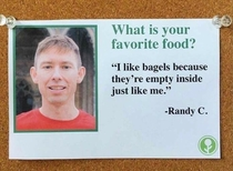I feel you Randy