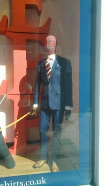 I found Slendermans Scottish relative