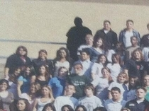 I guess they havent unlocked this character yet