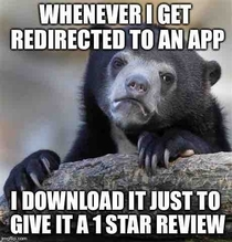 I hope some app developers see this