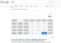I just wanted to calculate my vacation hours Google