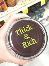 I like my women how I like my baked beans