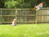 I like to come up with funny picture ideas for my niece and nephew Here is the one i took for the th of July