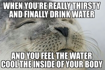 I must say it just feels incredible