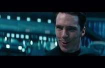 I paused at the right time while watching Star Trek Into Darkness