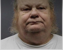 I think I found Fat Bastard while looking online at local mugshots