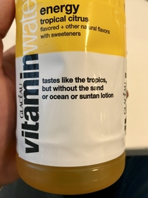 I think Ill have Vitamin Water write my Tinder bio for me