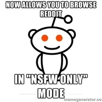 I think most redditors are missing the real benefits of the sidebar