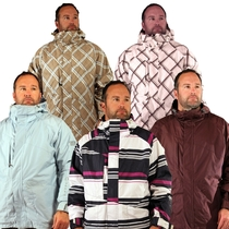 I was looking for winter jackets on ebay and found this