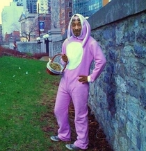 I will never not post this on Easter