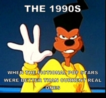 I wish Powerline would have been an actual band