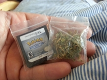 I woke up with a terrible hangover and found these from my pockets I dont have a nintendo ds neither have I ever smoked