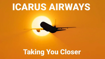Icarus Airways