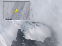 Iceberg the size of Singapore breaks away from Antarctica