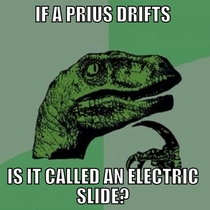 If a Prius Drifts