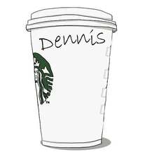 If Daenerys went to StarbucksFixed