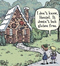 If Hansel and Gretel was written and published today