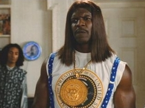 If Kanye really does run for the  presidency AND he wins i think we need to move Idiocracy out of the fiction section