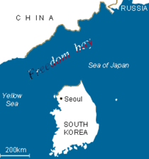 If North Korea attacks the South