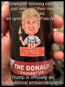Ignorant IPA