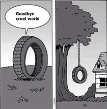 Ill never look at tire swings the same