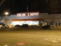 Ill see your super hoes and raise you a hoe depot