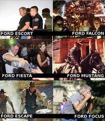 Im forgetting a Ford