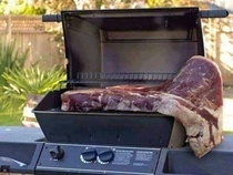 Im going to need a bigger grill