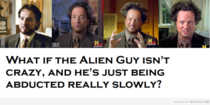 Im not saying its aliens but its aliens