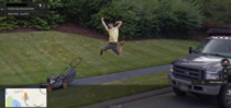 In  a Google Street View car drove past my brother Hes been periodically checking ever since They finally updated it