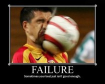 In Life We Experience  Success And Failure