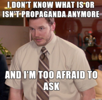 In light of all the Iran stuff popping up