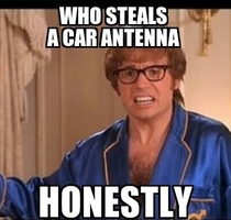 In light of recent events happening to my car in the six flags parking lot