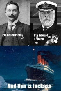 In light of Titanic II