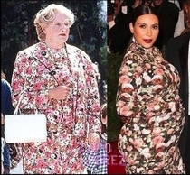 In memory of Robin Williams He wore it better